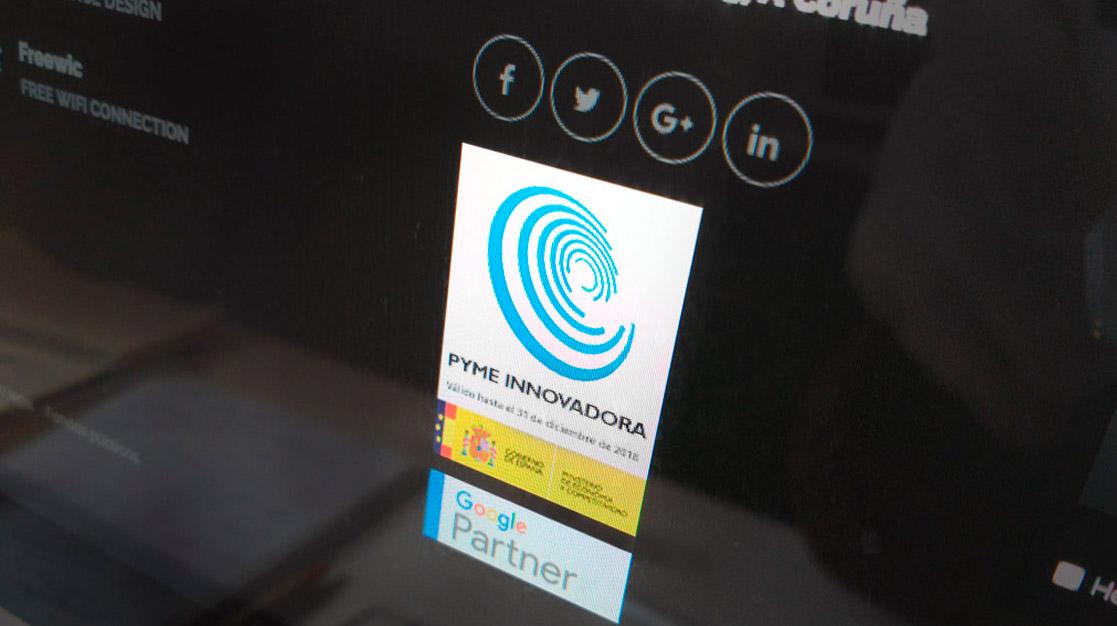 Ipglobal recibe el sello pyme innovadora