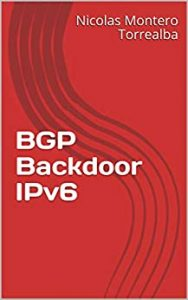 BGP Backdoor IPv6