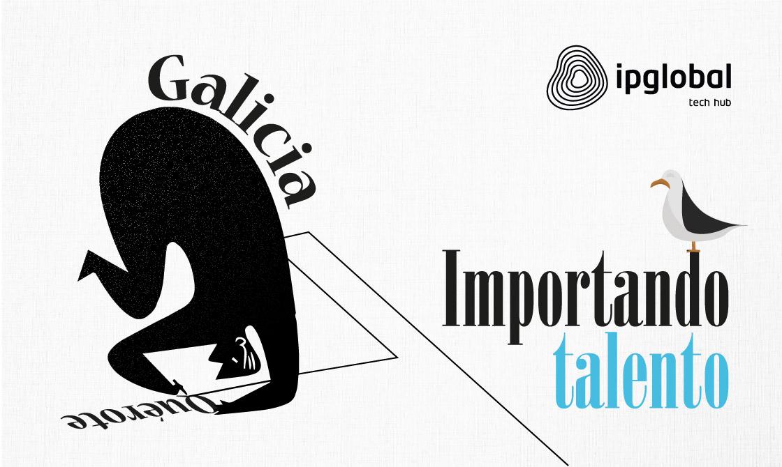 La increíble historia del talento importado en Ipglobal