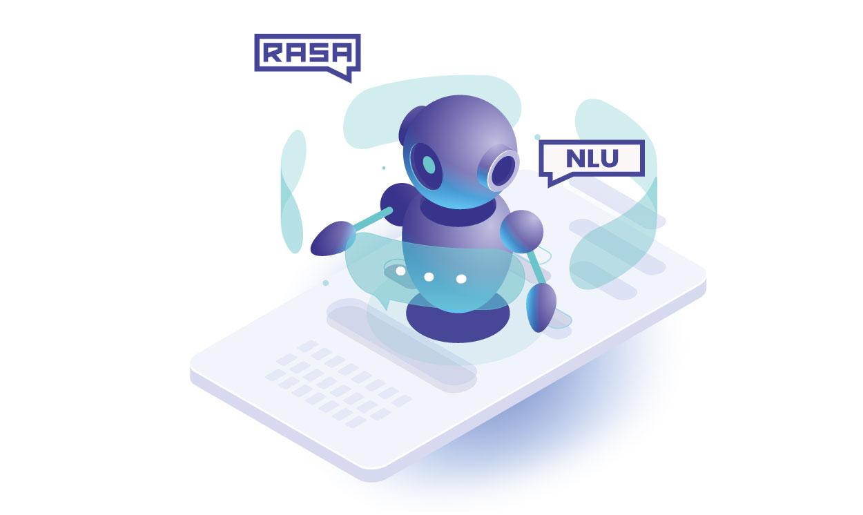 ¿Cómo entiende un Bot? NLU en Rasa